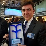 "THE PRESTIGIOUS ""LE FONTI AWARDS"" 2018  GOES TO ITALCER GROUP"
